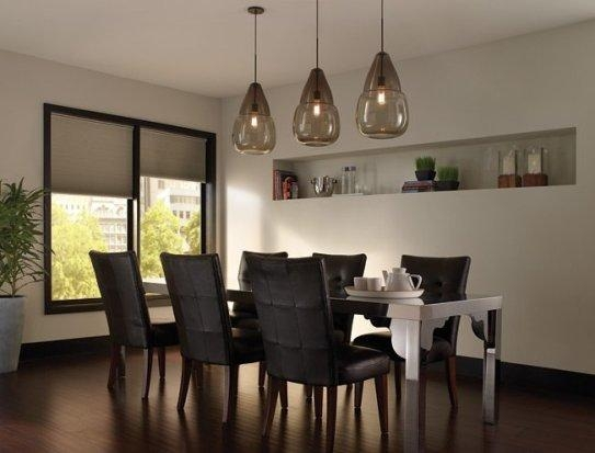 Lights Over Dining Room Table With Nifty Modern Wide Pendant Inside Dining Lights Above Dining Tables (Image 15 of 20)
