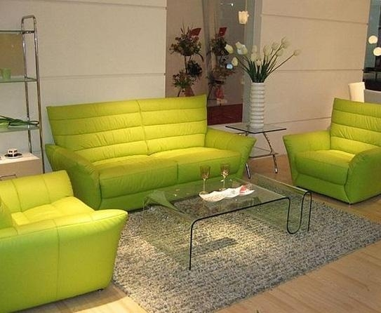 Lime Green Sofa | Design Your Life With Regard To Green Sofas (View 16 of 20)
