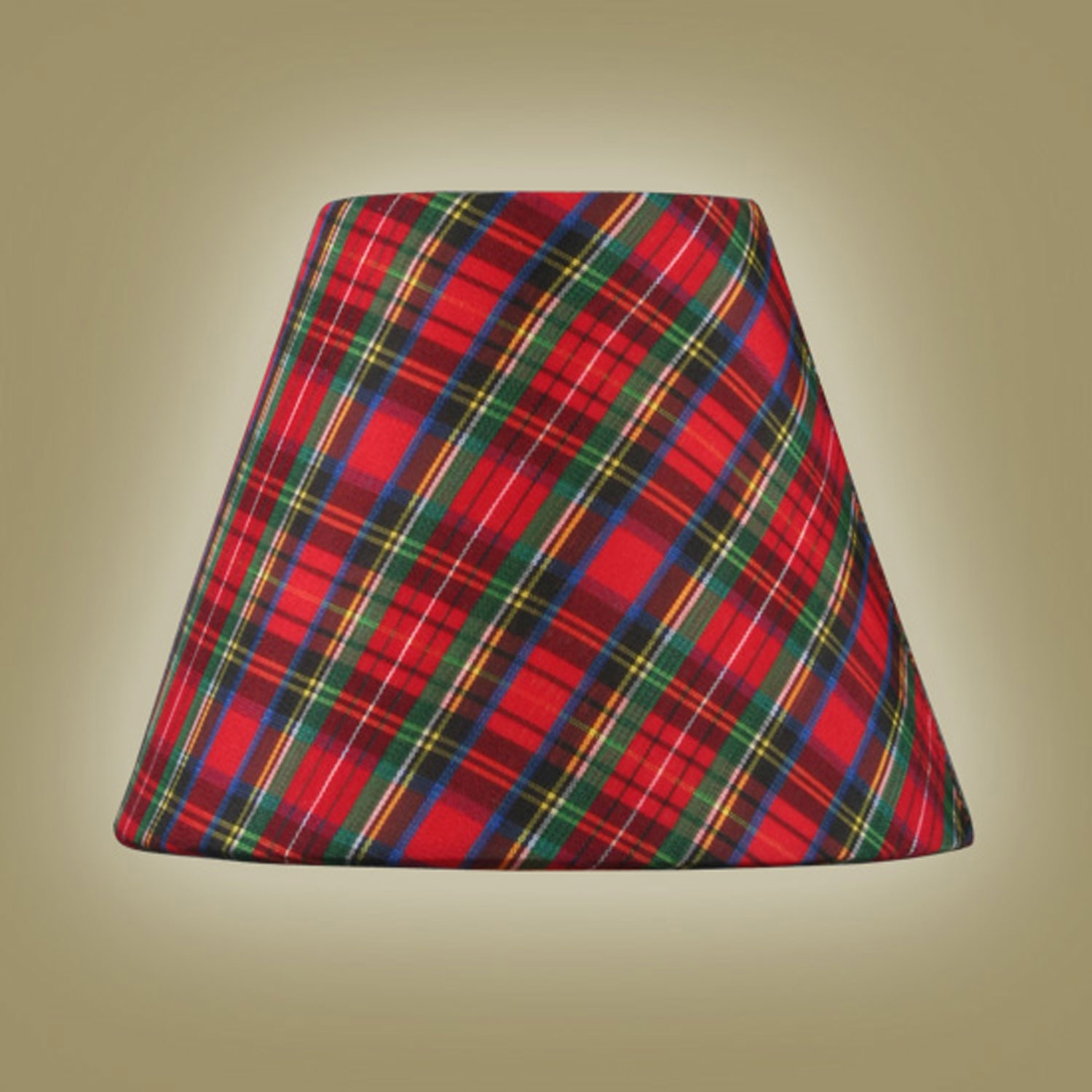 Livex Lighting Plaid Hardback Clip Chandelier Shade On Sale Regarding Clip On Chandelier Lamp Shades (Image 17 of 25)