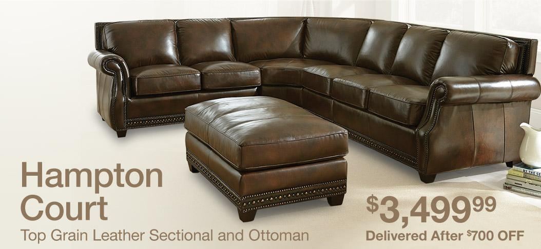 Living Room | Costco Pertaining To Costco Leather Sectional Sofas (Image 13 of 20)