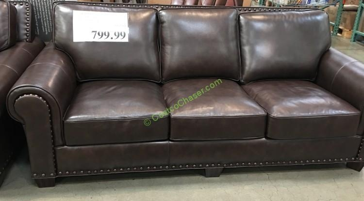 Living Room – Costcochaser Throughout Costco Leather Sectional Sofas (Image 12 of 20)