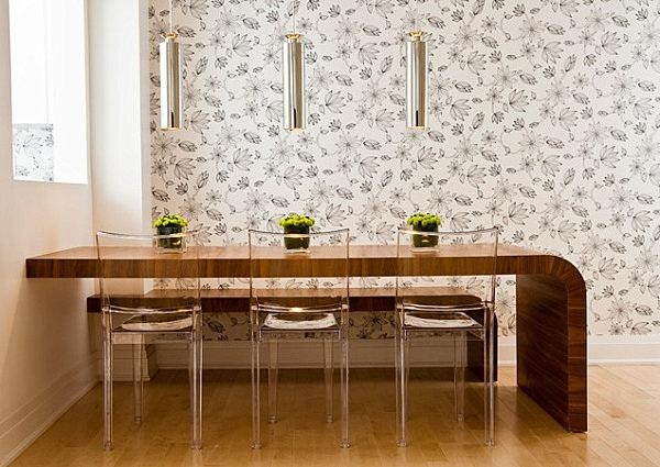 Long Narrow Dining Table With Narrow Dining Tables (View 13 of 20)
