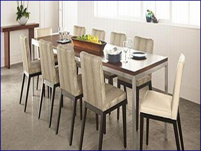 Long Narrow Kitchen Table Best 25+ Narrow Dining Tables Ideas On For Thin Long Dining Tables (Image 12 of 20)