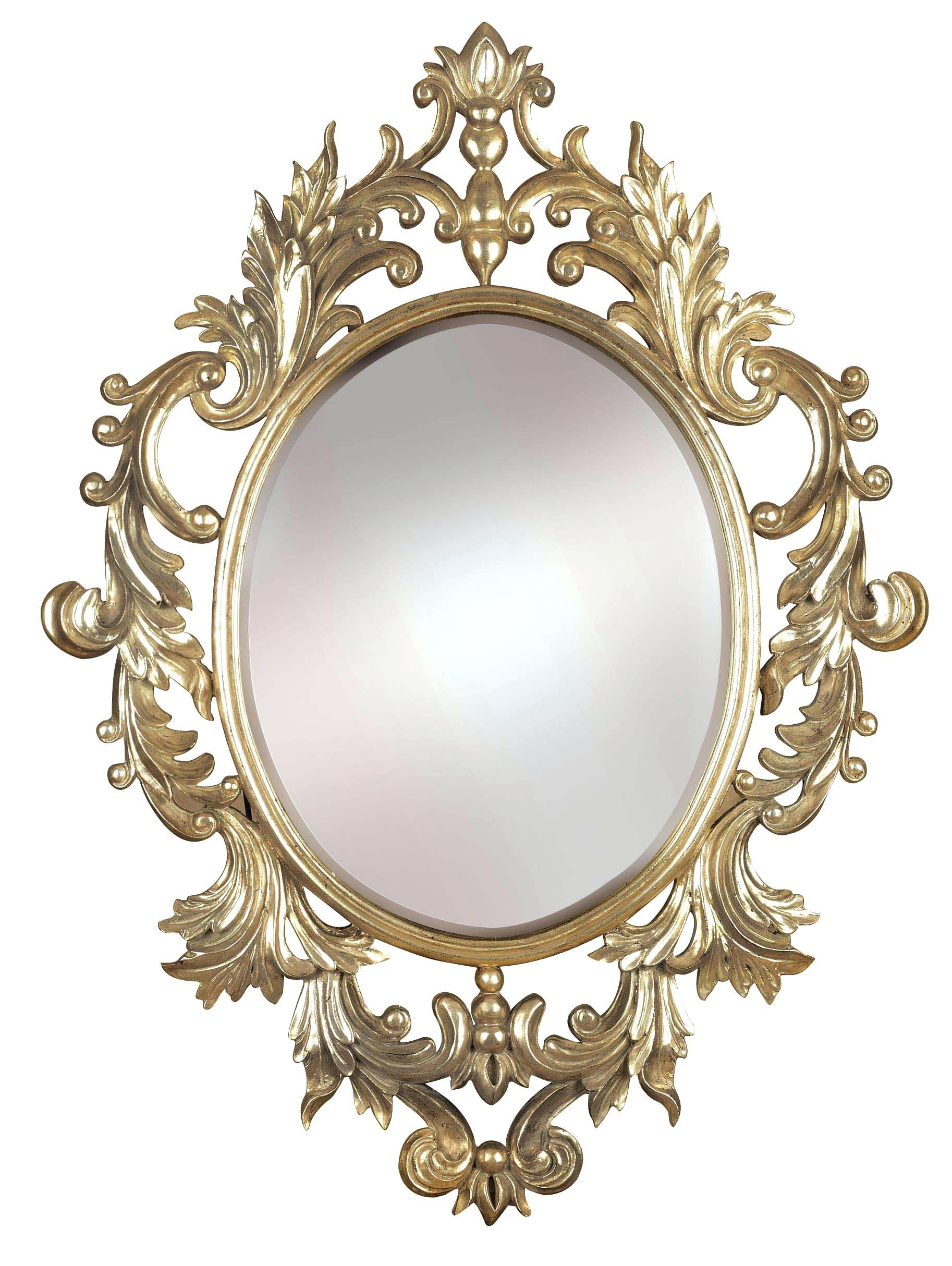 Louis Wall Mirror Framed Mirrorfancy Mirrors Online India Fancy Within Fancy Wall Mirror (Image 18 of 20)