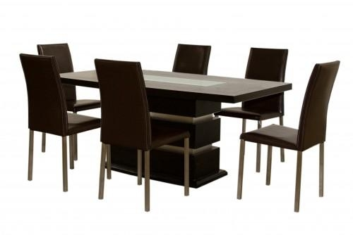 Lovely Decoration Dining Table With 6 Chairs Classy Idea Dining Within Dining Tables And 6 Chairs (View 6 of 20)