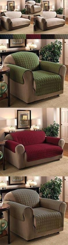 Loveseat ~ Loveseat Slipcovers 3 Piece Loveseat Slipcovers T With Regard To Loveseat Slipcovers 3 Pieces (View 16 of 20)