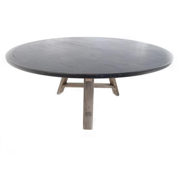 Lucca Antiques – Tables: Lucca Studio Noah Dining Table For Noah Dining Tables (View 14 of 20)
