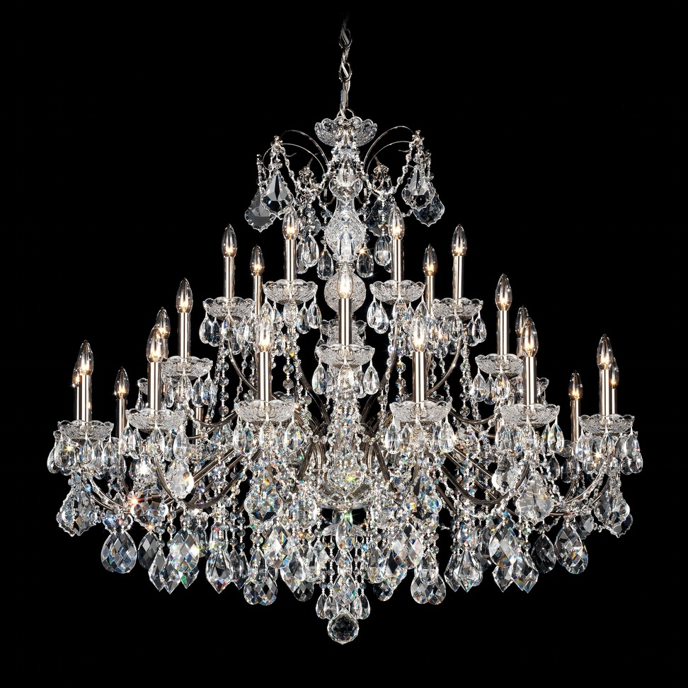 Luxurious And Modern Chandeliers Happy Living Crystal Pendant With Wayfair Chandeliers (Image 23 of 25)