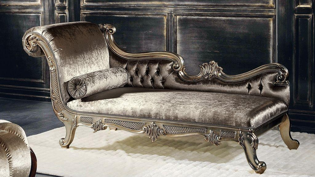 Luxury Italian Sofas, Armchairs & Chaises, Exclusive To Mondital Regarding Cleopatra Sofas (View 1 of 20)
