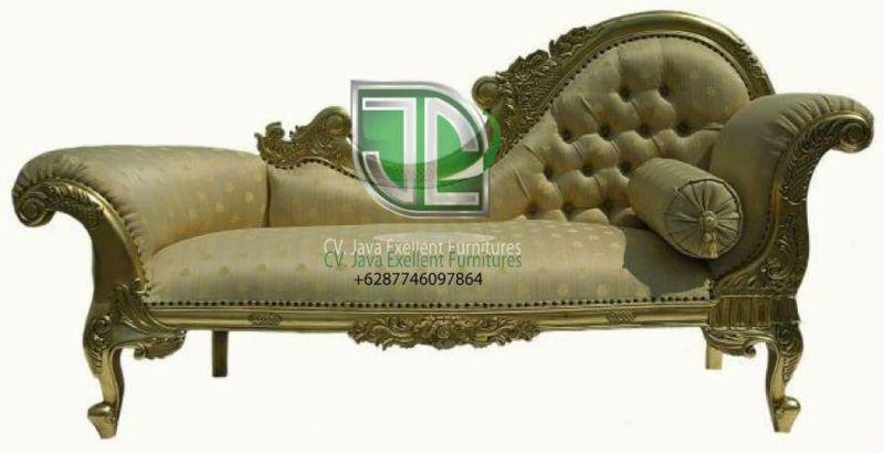 Luxury Sofa Cleopatra Gold Leaf – Buy Golden Leaf Sofa Product On In Cleopatra Sofas (View 14 of 20)