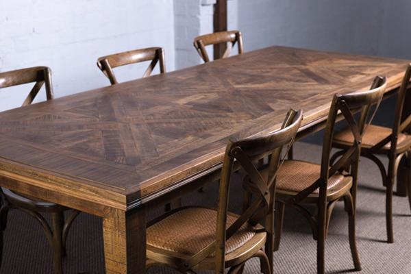 Lyon Dining Table – Vast Interior Furniture & Homewares With Regard To Lyon Dining Tables (Image 8 of 20)