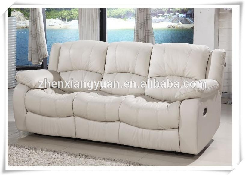 Made In China Cheers Pu Leather Recliner Sofa – Buy Cheers Intended For Cheers Recliner Sofas (Image 20 of 20)