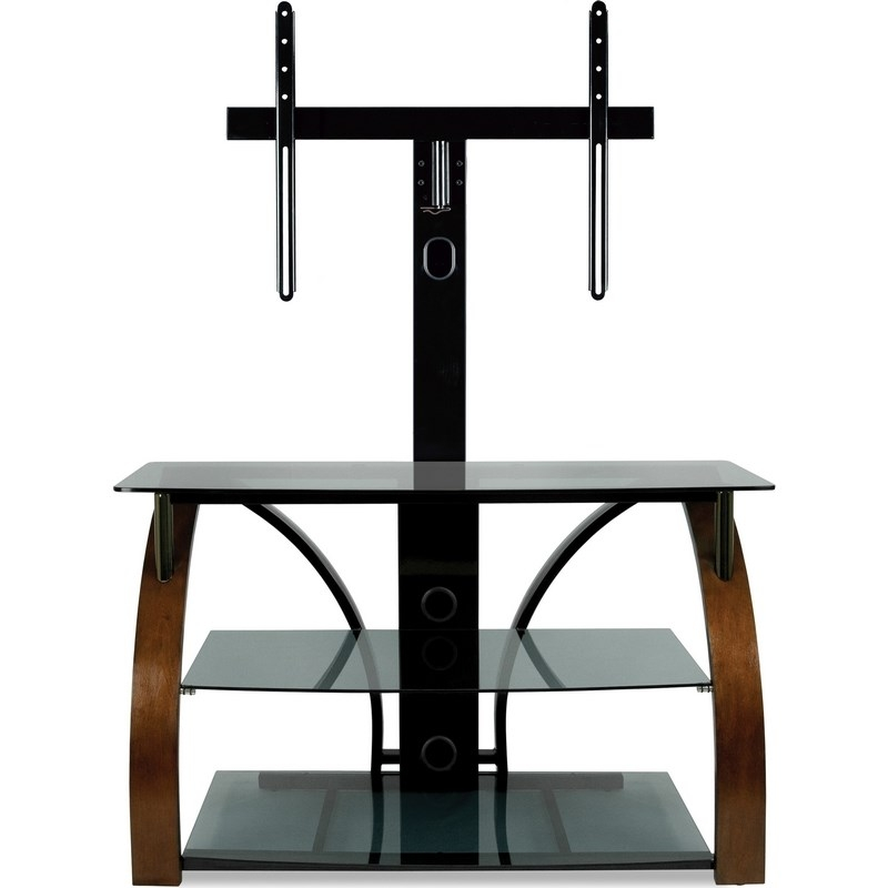 Magnificent Best Bell'O Triple Play TV Stands Within Classic Flame Tpc2143 Bell O 44 Triple Play Flat Panel A V Stand (View 13 of 50)