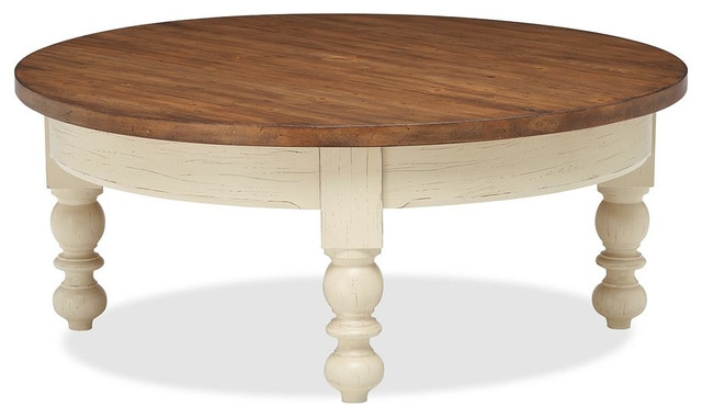 Magnificent Best Dark Wood Round Coffee Tables With Regard To Circular Coffee Table (Image 35 of 50)
