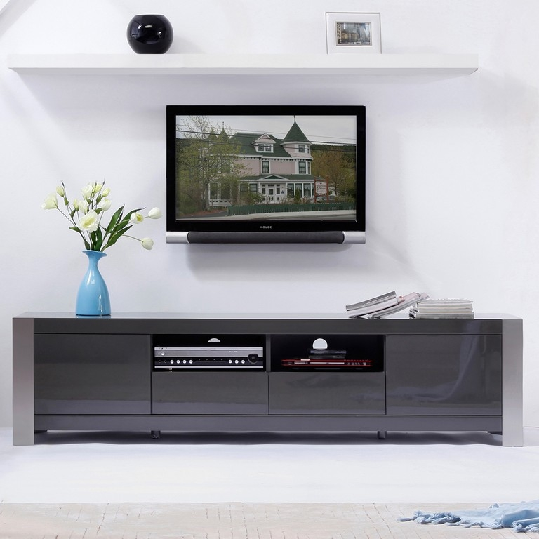 Magnificent Best Funky TV Stands Regarding Funky Tv Stands (Image 36 of 50)