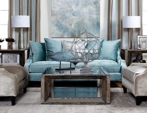 Magnificent Best Mirrored Coffee Tables Regarding Mirrored Coffee Table Target (Image 31 of 50)