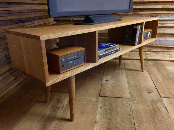 Magnificent Best Modern Oak TV Stands Intended For 27 Best Turntable Console Images On Pinterest Turntable Record (View 42 of 50)