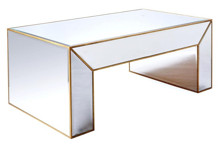 Magnificent Best Small Mirrored Coffee Tables For Mirrored Small Table Amlvideo (View 44 of 50)