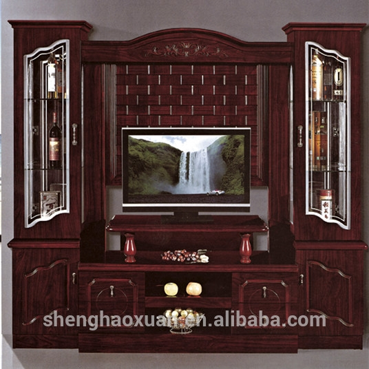 Magnificent Best TV Cabinets And Wall Units In Fancy Classic Tv Standwall Unit Storage Tv Cabinet Buy Tv (Image 35 of 50)