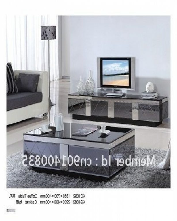 Magnificent Brand New Coffee Tables And TV Stands Matching Within Coffee Table Tv Unit And Coffee Table Set Matching Decoration (Image 35 of 50)