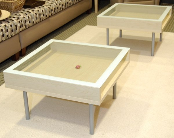 Magnificent Brand New Glass Top Storage Coffee Tables Pertaining To Stylish Coffee Tables Ikea (Image 38 of 50)
