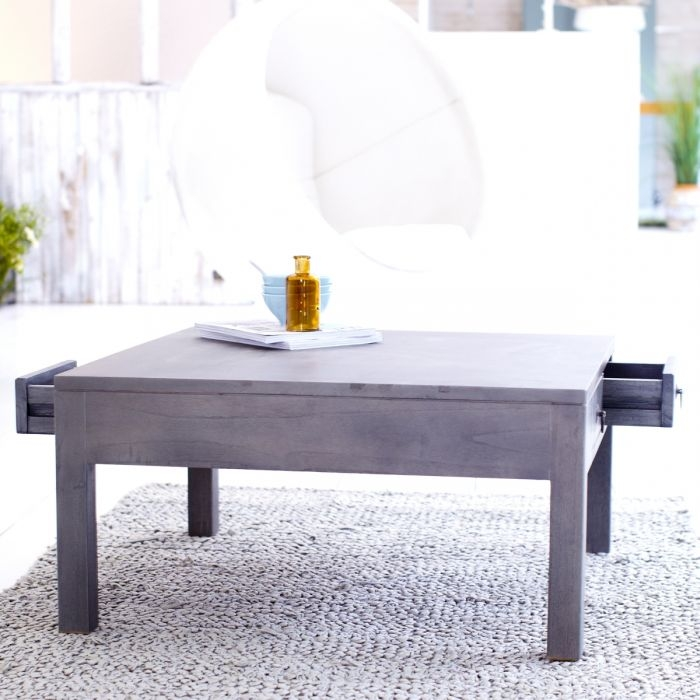 Magnificent Brand New Gray Wood Coffee Tables For Coolest Grey Wood Coffee Tables Also Small Home Remodel Ideas With (Image 33 of 50)