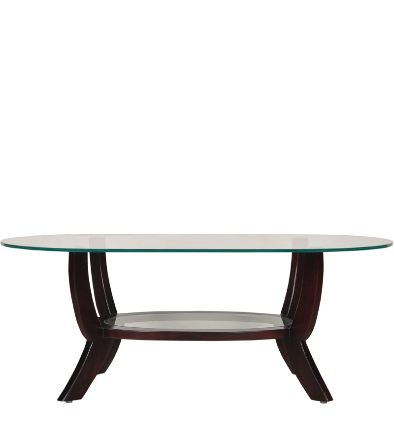 Magnificent Brand New Oval Shaped Glass Coffee Tables Intended For The One Of A Kind Oval Shaped Coffee Tables Coffe Table Gallery (Image 35 of 50)