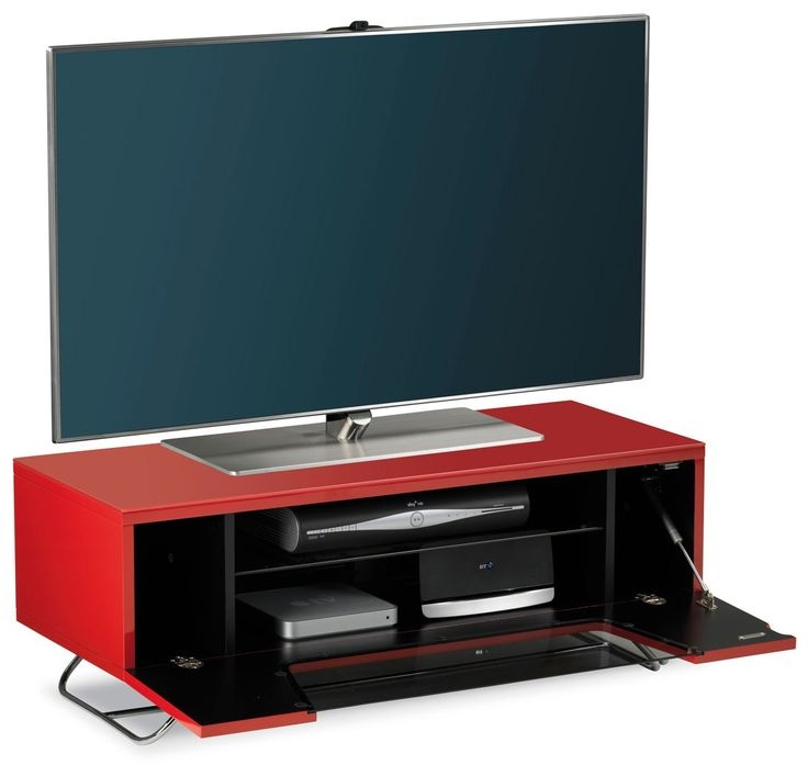 Magnificent Brand New Red TV Stands Inside Best 25 Red Tv Stand Ideas On Pinterest Red Wood Stain (Image 33 of 50)