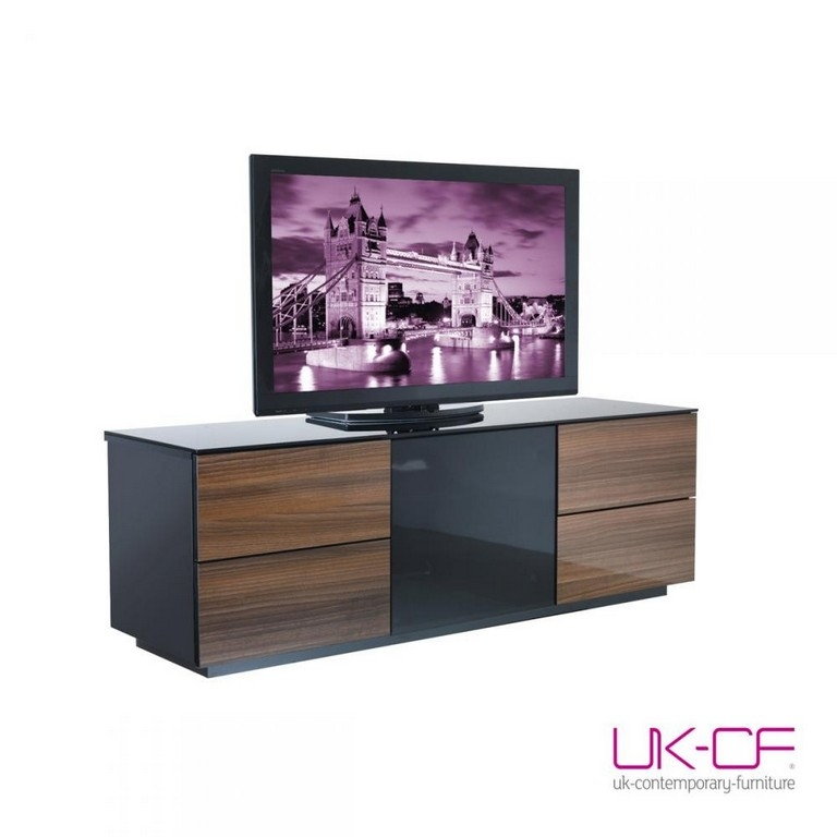 Magnificent Brand New Stands And Deliver TV Stands For Tv Stand With Center Speaker Shelf (View 40 of 50)