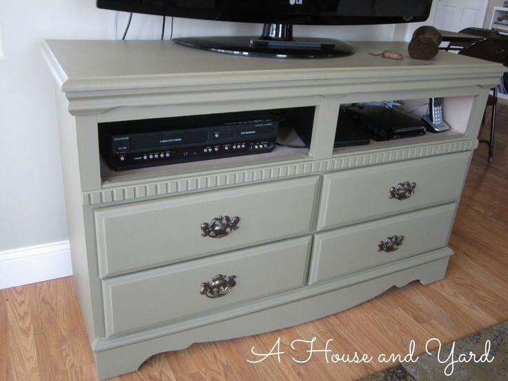 Magnificent Brand New TV Cabinets With Drawers For 70 Best Tv Cabinet Stand Images On Pinterest Painted Furniture (Image 35 of 50)