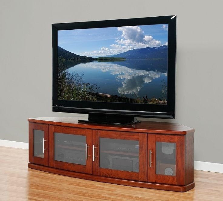 Magnificent Brand New Walnut TV Stands For Flat Screens Regarding 32 Best Tv Stand Images On Pinterest Tv Stands Stand In And Tv (Image 30 of 50)