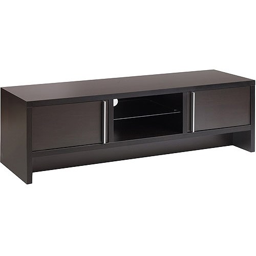 Magnificent Common Brown TV Stands Pertaining To Isaac Brown Tv Stand For Tvs Up To (View 40 of 45)