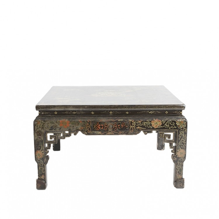 Magnificent Common Chinese Coffee Tables With Regard To Antique Chinese Coffee Table (Image 40 of 50)