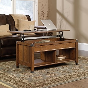 Magnificent Common Coffee Tables With Lift Top Storage Pertaining To Amazon Lift Top Coffee Table With Hidden Storage Area Under (View 44 of 50)