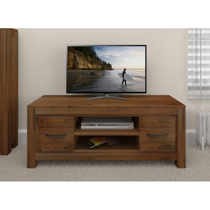 Magnificent Common Dark Wood TV Cabinets With Regard To Walnut Tv Unit Buy Online Dark Wood Tv Dvd Storage Cabinets With (View 13 of 50)