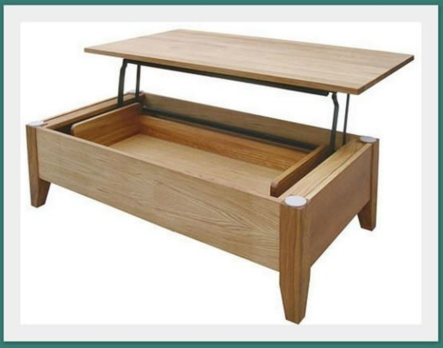 Featured Image of Extendable Coffee Tables