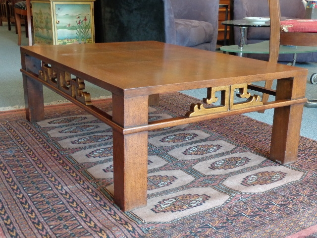 Magnificent Common Heritage Coffee Tables Inside Henredon Coffee Table (Image 36 of 50)