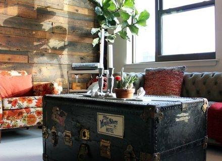 Magnificent Common Old Trunks As Coffee Tables In 48 Best Trunks Coffee Tables Images On Pinterest Jericho Mafjar (Image 37 of 50)
