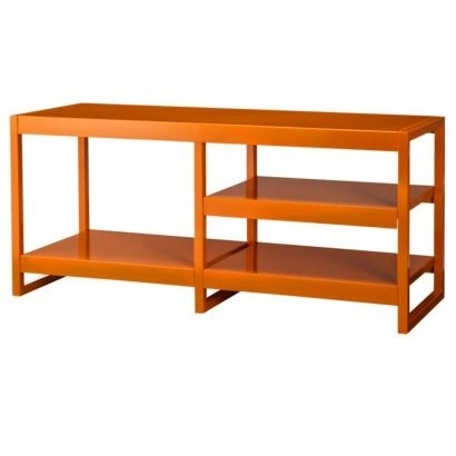 Magnificent Common Orange TV Stands With 34 Best Credenzas And Tv Stands Images On Pinterest (View 9 of 50)
