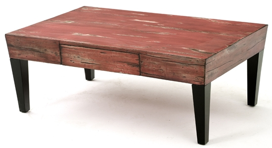 Magnificent Common Red Coffee Table With Urban Farm Style Coffee Table Modern Rustic Coffee Table Custom (Image 37 of 50)