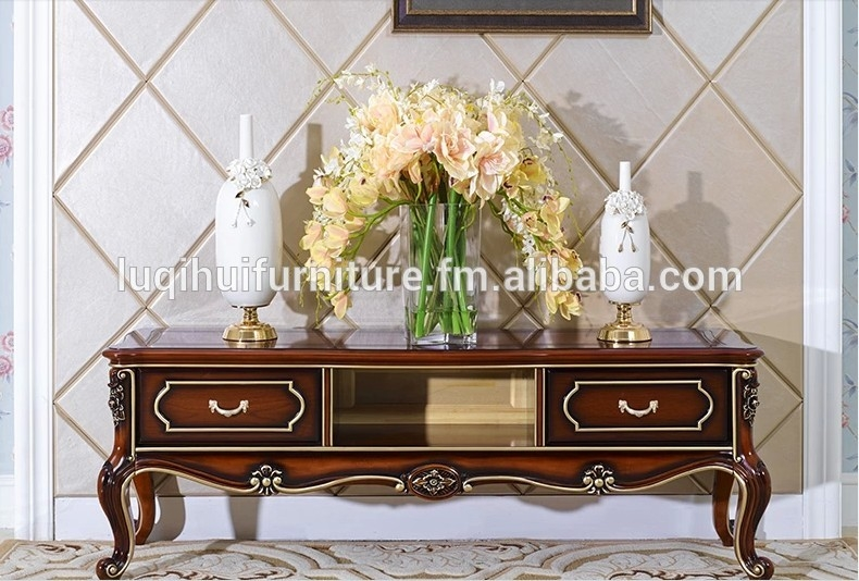 Magnificent Deluxe Classic TV Stands Throughout Luxury Classic Low Cabinettv Standswall Unit Buy Tv Stands And (Image 31 of 50)