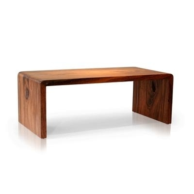 Magnificent Deluxe Coffee Tables With Rounded Corners Throughout Live Edge Coffee Table For Sale Rounded Corner Coffee Table Cream (View 11 of 50)