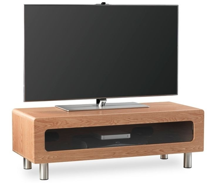 Magnificent Deluxe Contemporary Oak TV Cabinets Regarding 181 Best Oak Tv Furniture Colour Images On Pinterest (Image 37 of 50)