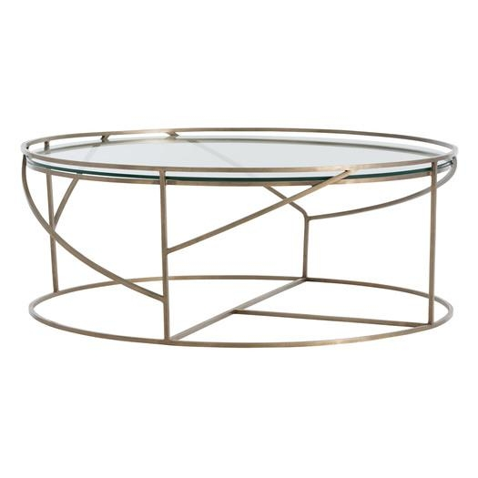 Magnificent Deluxe Floating Glass Coffee Tables For London Brass Coffee Table (Image 34 of 50)