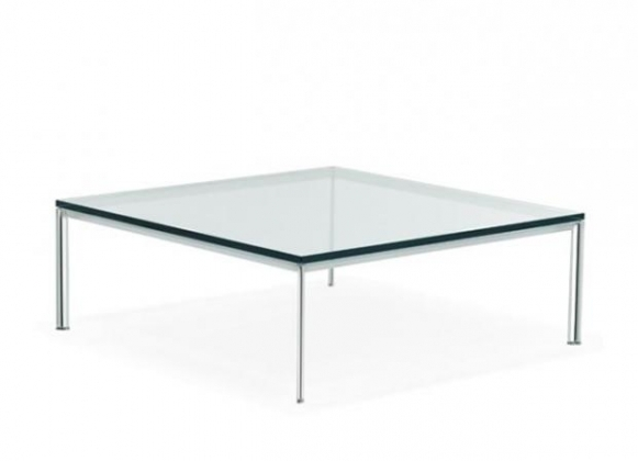 Magnificent Deluxe Large Square Glass Coffee Tables For Large Glass Coffee Table (Image 39 of 50)