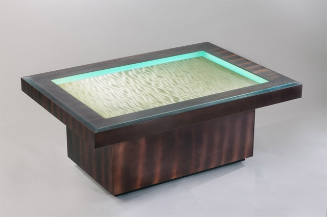 Magnificent Deluxe Led Coffee Tables With Led Coffee Table (Image 36 of 50)