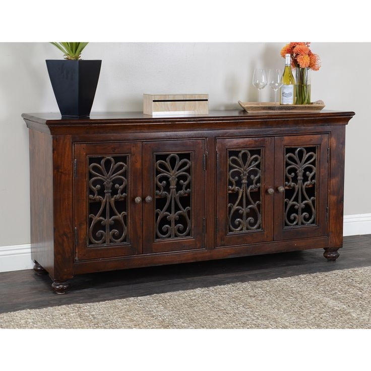 Magnificent Deluxe Mahogany TV Stands Furniture Pertaining To 33 Best Dining Room Images On Pinterest Dining Room Furniture (Image 29 of 50)