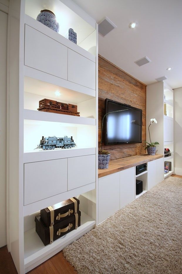 Magnificent Deluxe White TV Cabinets Throughout Best 20 White Tv Cabinet Ideas On Pinterest White Entertainment (View 22 of 50)