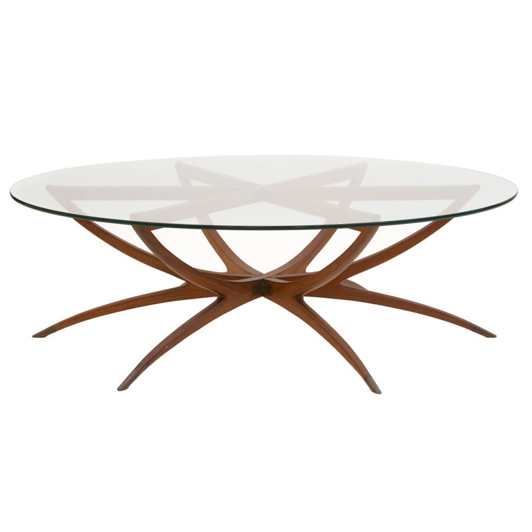 Magnificent Elite Glass Circle Coffee Tables Intended For Coffee Table Round Glass Coffee Tables Why You Should Have A (Image 30 of 50)