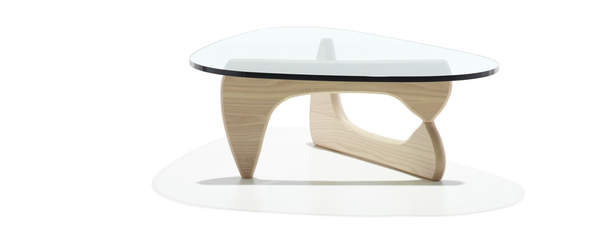 Magnificent Elite Noguchi Coffee Tables With Regard To Noguchi Accent Table Herman Miller (Image 27 of 40)